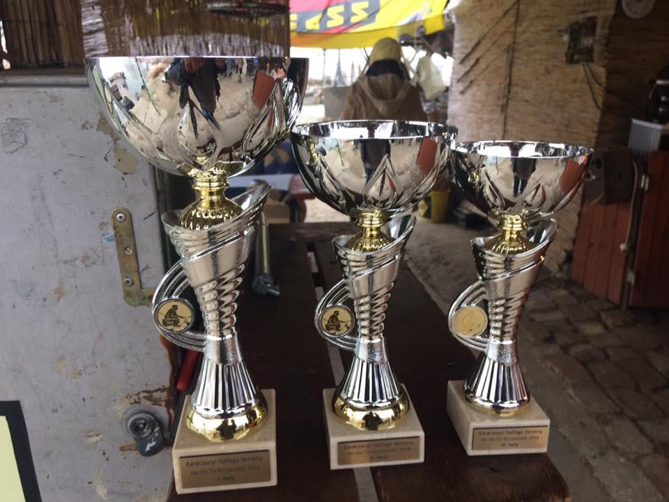 Páros horgászverseny 2017-03-11